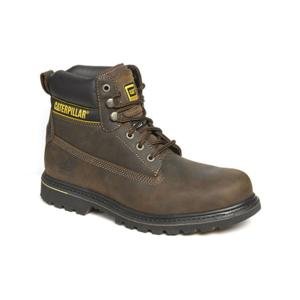 7041 CAT GoodYear Welted Safety Boot